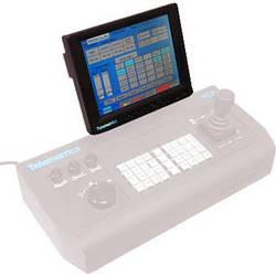Telemetrics 10.4'' Desk Mountable Touchscreen (NTSC & PAL)