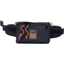 Porta Brace HIP-1GP Hip-Pack for GoPro Cameras (Black)