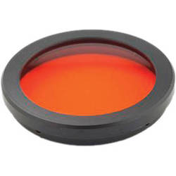 Nimar 70mm UR Pro Red Correction Filter for Select Nimar Underwater Housings