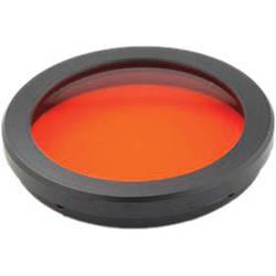 Nimar 70mm UR Pro Red Correction Filter for Select Nimar Underwater Housings