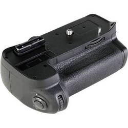 Vello BG-N4.2 Battery Grip for Nikon D7000
