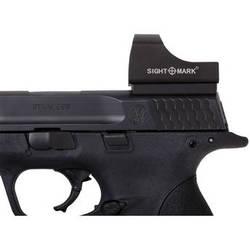 Sightmark Mini Shot Pistol Mount for Smith & Wesson