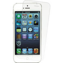Xuma Clear Screen Protector Kit for iPhone 5/5s/5c/SE (2-Pack)
