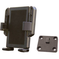 PANAVISE 15575 PortaGrip Universal Phone Holder with AMPS Adapter Plate