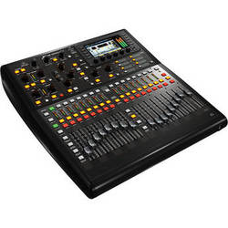 behringer x32 producer 40 input 25 bus digital x 32 producer. Black Bedroom Furniture Sets. Home Design Ideas