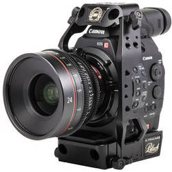 Redrock Micro ultraCage Black Professional Series for Canon C500