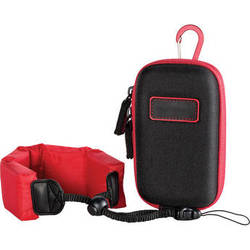 Olympus CSCH-107 Nylon Hard Case with Floating Handstrap