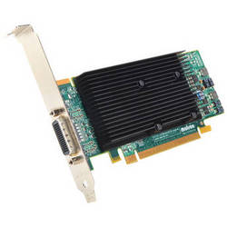 Matrox Epica TC20+ Low-Profile PCIe x16 Graphics Display Card