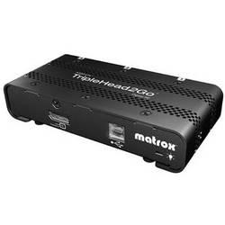 Matrox TripleHead2Go Digital SE External Adapter