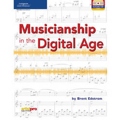 ALFRED Book: Musicianship in the Digital Age