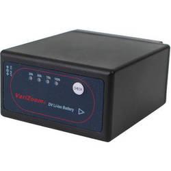 VariZoom S-8BG6 7.2V High-Capacity Replacement Battery