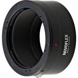 Novoflex Adapter for Contax Mount Lens to Canon EOS M Cameras