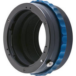 Novoflex Adapter for Pentax K Mount To Canon EOS M Cameras