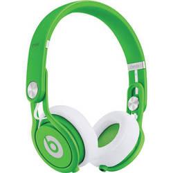 Beats by Dr. Dre Mixr - Lightweight DJ Headphones (Green)