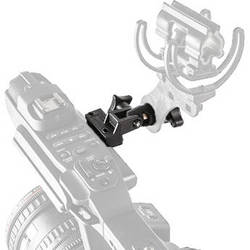 Rycote MHR Adapter & Knob with Screws