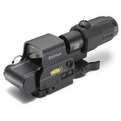 EOTech EOTech HHS I Holographic Sight with 3x Magnifier