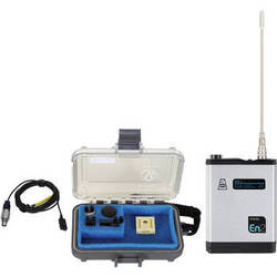 Audio Ltd. TXPH Transmitter with VT500 Omni Lavalier Mic (512 to 542 MHz)
