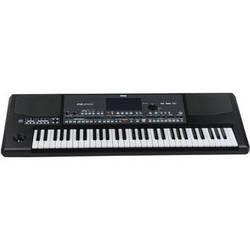 Korg PA-600QT Professional 61-Key Arranger Keyboard with Built-In Speakers