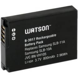 Watson SLB-11A Lithium-Ion Battery Pack (3.7V, 800mAh)