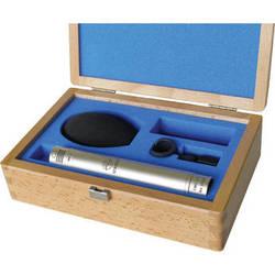Schoeps Colette CMC 6U Microphone Amplifier & MK 4 Cardioid Capsule (Nickel)