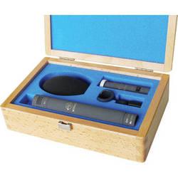 Schoeps CMC 6 Ug Microphone Amplifier Mono Set (Matte Gray)