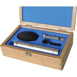 Schoeps CMC 6 Ug Microphone Amplifier Mono Set (Nickel)