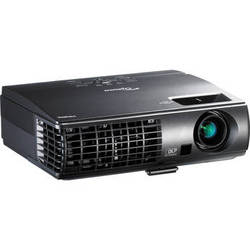 Optoma Technology X304M XGA Multi-Region DLP Full 3D Projector