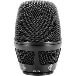 Sennheiser KK 204 Cardioid Microphone Capsule (Black)