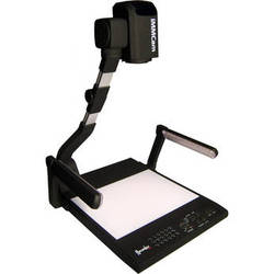 Recordex USA LBX-500 5MP Desktop Light Box Camera