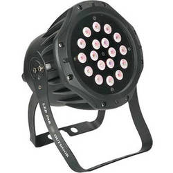 OMEZ OM 136 TitanPar Tri18 WaterProof LED Par