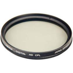 Bower 72mm Digital HD Circular Polarizer Filter