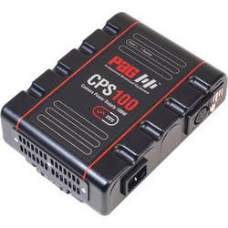 PAG CPS100 On-Camera 100W Power Supply (PAGlok)