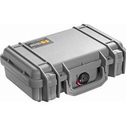 Pelican 1170NF Case without Foam (Silver)
