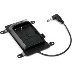 Elvid EN-EL3e Battery Plate for CM7 FieldVision Monitor