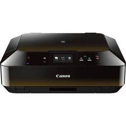 Canon PIXMA MG6320 Wireless Color All-in-One Inkjet Photo Printer (Black)