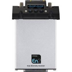 Audio Ltd. CX2/P 2-Channel Slot-Mount Camera Receiver for Panasonic P2 (512 to 572 MHz)