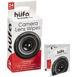HUFA Lens Wipes (24 Pack)