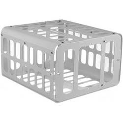 Chief PG2AW Small Projector Guard Security Cage (White)