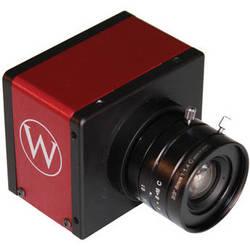 Wilco Imaging WIL-HD1080p 2.1 Mp HD-SDI Progressive Scan Indoor/Outdoor Color Camera