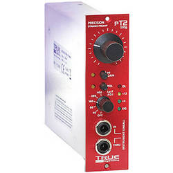 True Systems pT2-500D Precision Dynamic Preamp