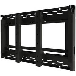Peerless-AV DS-VW665 Flat Video Wall Mount (Black)