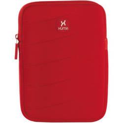 Xuma Neoprene Sleeve for iPad mini (Red)
