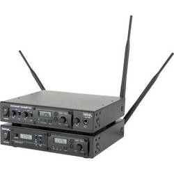 TeachLogic AR-960D AirLink Line Level Wireless Audio Router System with Digital Delay