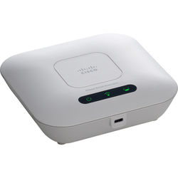 Cisco WAP121-A-K9 Wireless-N Access Point with Single Point Setup
