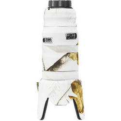 LensCoat LensCoat for the Tamron SP 70-200mm f/2.8 Di VC Lens (Realtreee AP Snow)