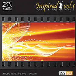 Sound Ideas The Zis Music Library (Inspired Vol. 1)