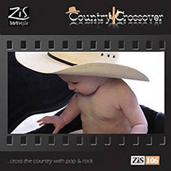 Sound Ideas The Zis Music Library (Country Crossover)