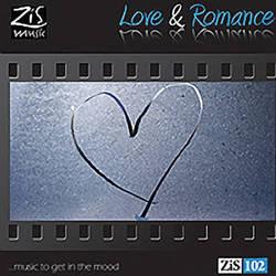 Sound Ideas The Zis Music Library (Love & Romance)