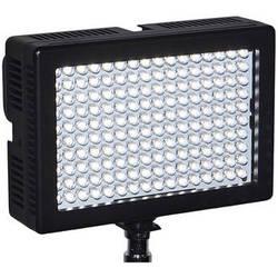 Dracast LED160 5600K Daylight On-Camera Light (Plastic, Black)
