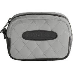 Olympus Quilted SZ Camera Case (Gray)